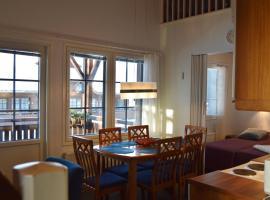 Pointin Vale Apartment Tahko