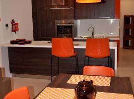 Brand New Lvl 1 Apartment in the Heart of San Gwann