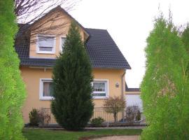 Ferienwohnung Benedikta, Altendorf