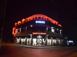 Dimax Hotel, Yoakim-Gruevo (Brestovitsa yakınında)
