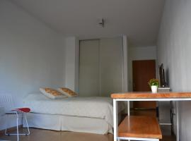 Balbín Apartment