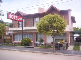 Hotel Bristol, Villa Carlos Paz