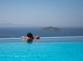 Andros Belle Vue Villas, Кипри