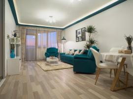 Unique Apartment