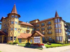 Rothenburg Hotel