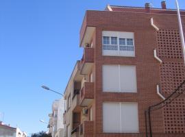 Piso en Tomelloso, Tomelloso (рядом с городом La Alameda de Cervera)