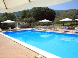 Il Borgo sul Lago, Pizzo (Monterosso yakınında)