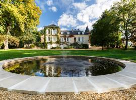 Domaine de l'Ermitage, Berry-Bouy