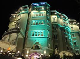 Kanaan Group Hotel, Baalbeck