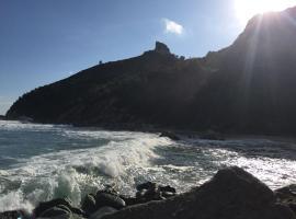 Cagliari Luxury The Waves, Quartucciu