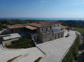 Casale della Rocca, Gerace