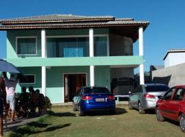Casa Barra Jacuípe, Camaçari (Barra de Jacuípe yakınında)
