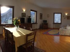 Appartamento Al Canelino - Como Lake and Mountains