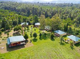 Saloi, Jailolo (рядом с городом Kampungjawa)