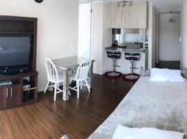 Departamento Arica City Center