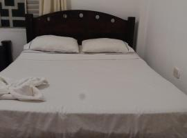 Pompeya Real Hotel