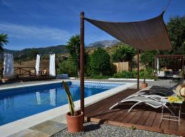 Os 6 melhores hotéis em Yunquera, Espanha (a partir de € 75)