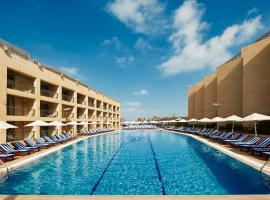 Coral Beach Hotel And Resort Beirut