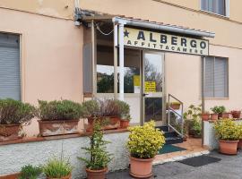 Albergo Bernardini