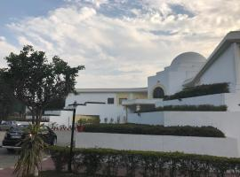 The Royal Residency, Kushinagar (рядом с городом Kasia)