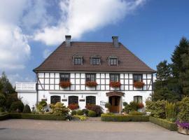 Meschede TipTop Landhotel Hütter