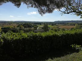 Valleyview, Le Fleix (рядом с городом Loubat)