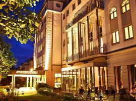 Steigenberger Hotel Bad Homburg, Bad Homburg vor der Höhe