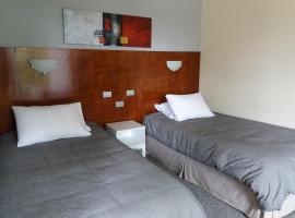 American Bed and Breakfast, Los Vilos