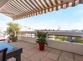 Rooftop millenaire - Premiere conciergerie