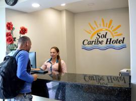 Sol Caribe Hotel