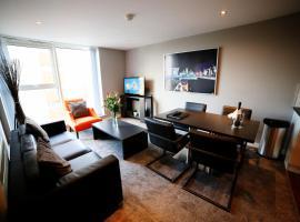 Dream Apartments Belfast, Belfast