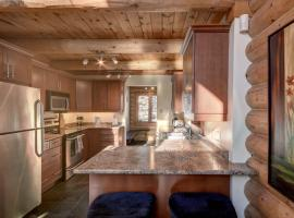 Chalet Grizzly, Labelle