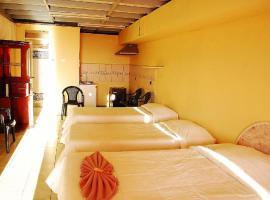 Hotel King Iquique