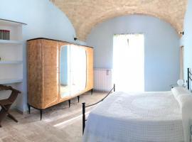Casa Laura, Corfinio (Raiano yakınında)