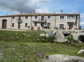 Casas Rurales Las Virtudes