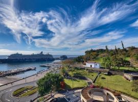 Funchal Marina Bay