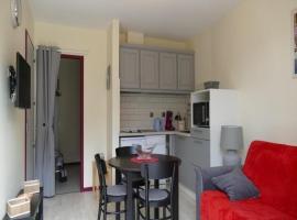 House Studio nuance de gris, Тараскон-сюр-Арьеж (рядом с городом Banat)