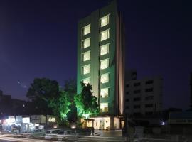 Hotel 440, A Serene Stay