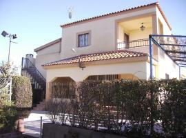 Casa Akay, Сорита (рядом с городом Сарапикос)