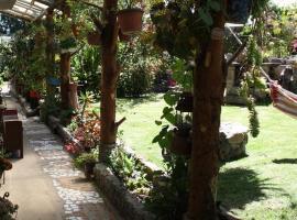 Paraiso Escondido Del Coraza, San Rafael