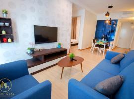 馬六甲海景波浪公寓