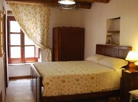 Casa Bartolo, Guardavalle (Santa Caterina dello Ionio yakınında)