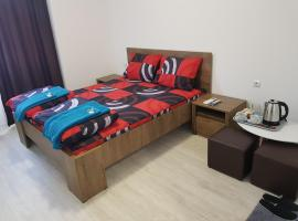Guest Rooms Alexandra, Opanets