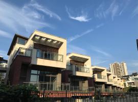 Conghua Bishuiyuan Villa, Conghua (Guangzhouyiyaogongsi yakınında)