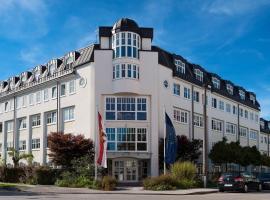 myNext - Summer Hostel Salzburg
