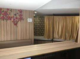 golden dormitory
