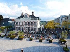 Boutiquehotel 't Gerecht, Heerenveen
