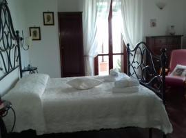 Il Podere dell'aia, Spoleto