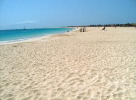 Private 2 Bedroomed Apartment Dunas Resort