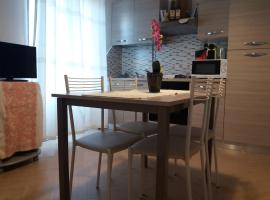 Appartamento Casa Ilaria, Arzachena